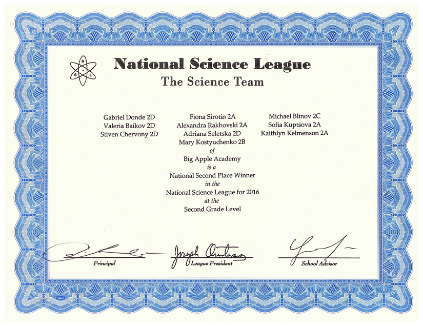 Science_League_SecondLevel