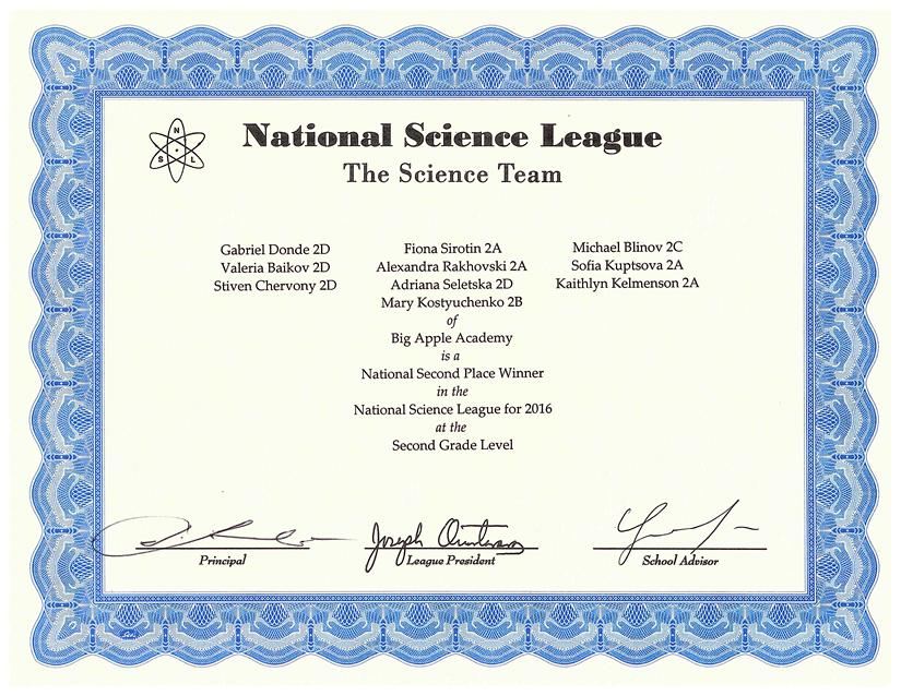 Science_League_SecondLevel