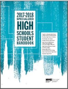 17-18-SpecializedHighSchoolsStudentHandbook