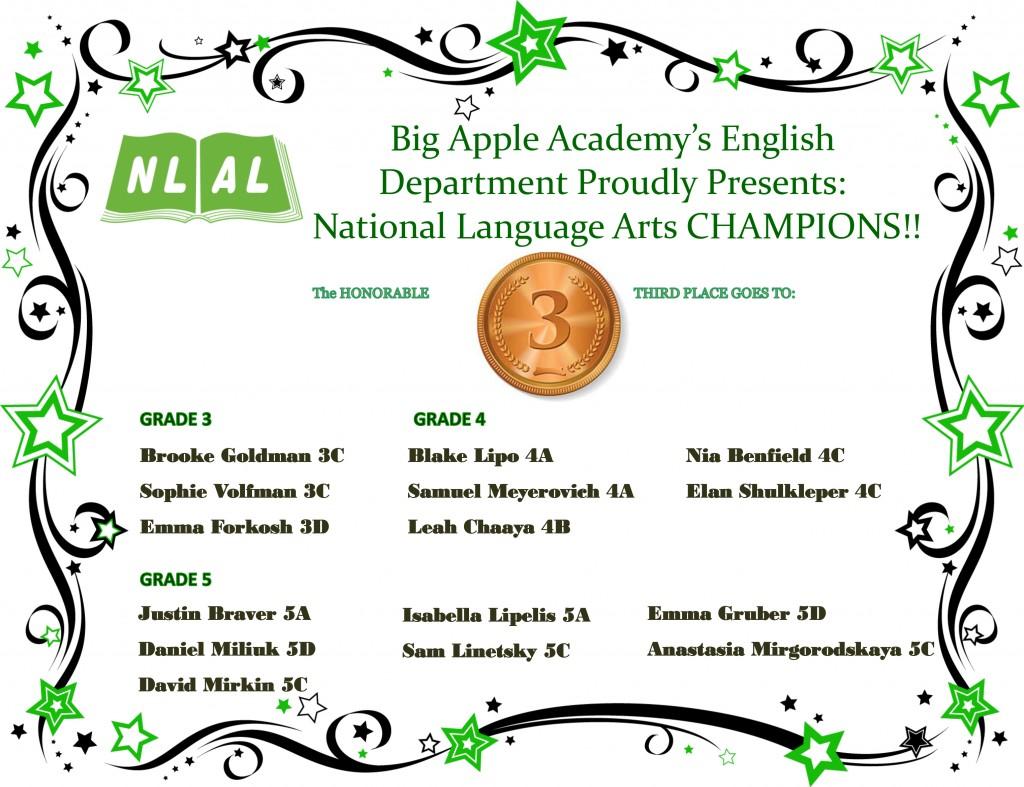ENGLISHOLYMPICSCHAMPIONS2020-2